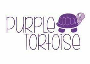Purple Tortoise